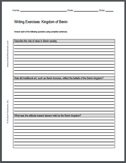 kingdoms essay questions Three kingdoms essays and writings [ home – three kingdoms history – essays and writing ] presenting a collection of essays and general writings related to the three kingdoms era of chinese history.