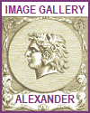 Alexander the Great of Macedon