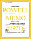 Powell Memo of 1971