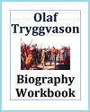 Olaf Tryggvason Biography Workbook
