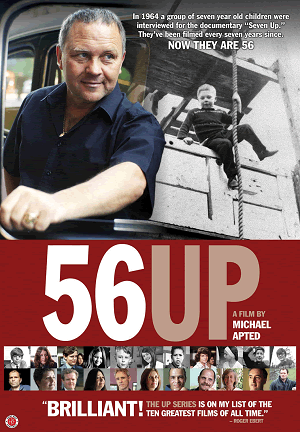 56 Up (2012) Film Review for Parents and Teachers