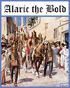 Alaric the Bold (360-410 C.E.)