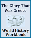 Ancient Greece History Workbook