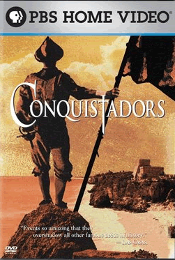Conquistadors: The Fall of the Aztecs (2000) - Review and guide for high school World History educators.