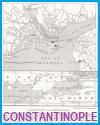 Sketch Map of Constantinople