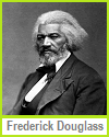Frederick Douglass (circa 1818-1895)