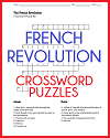 French Revolution Crossword Puzzles