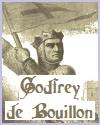 Godfrey de Bouillon (1060-1100)