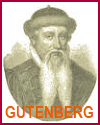 Johannes Gutenberg (1398-1468)