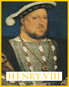 Henry VIII of England (1491-1547)