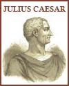 Julius Caesar (100-44 BCE)