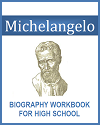 Michelangelo Biography Workbook