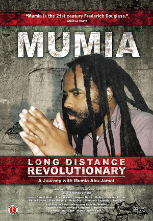 Mumia: Long-Distance Revolutionary (2011) Movie Review for Parents and Teachers