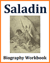 Saladin Biography Workbook