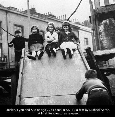 Up Series Children Photo