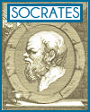 Socrates (Greek, died 399 B.C.E.)