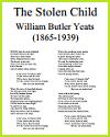 The Stolen Child by William Butler Yeats