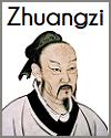 Zhuang Zhou (370-287 B.C.E.)