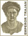 Emperor Trajan (53-117 C.E.)