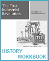 First Industrial Revolution History Workbook