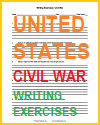American Civil War Writing Exercises