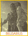 Belisarius (505-565 C.E.)