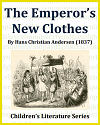 The Emperor's New Clothes Workbook with Audio