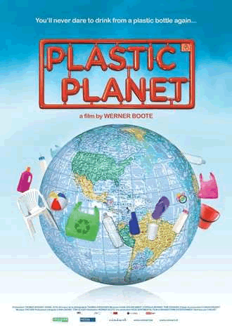 Plastic Planet (2009) - Documentary film guide and review for high school World History educators.