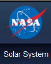 NASA Solar System Exploration