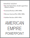 American Empire PowerPoint