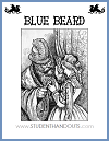 Blue Beard eBook and Worksheets