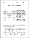 Brain Teasers for Kids Worksheet #5