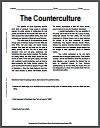 Counterculture Reading with Questions