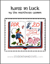 Hans in Luck Fairy Tale Workbook
