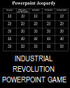 Industrial Revolution Powerpoint Review Game