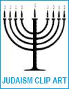 Judaism Clip Art Gallery