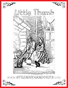 Little Thumb Fairy Tale eBook