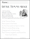 Little Tommy Grace
