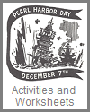 Pearl Harbor Remembrance Day (12/7) Activities