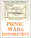 Punic Wars (264-146 B.C.E.) History PowerPoint