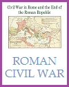 Civil War in Rome and the End of the Roman Republic PowerPoint