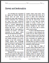 Slavery and Sectionalism Reading with Questions