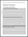 Vietnam War Writing Exercises