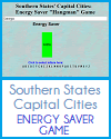 Southern State Capitals Energy Saver Game