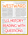 Westward Reading with Questions