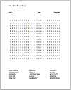 Word Search Puzzle 11.1