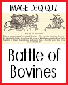 Battle of Bovines (1214) Interactive Image Quiz
