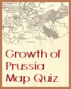 Growth of Brandenburg-Prussia (1640-1918) Interactive Map Quiz