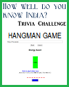 Indian History & Geography Energy Saver Quiz Game