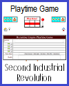 Second Industrial Revolution Playtime Game